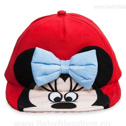 GORRA DISNEY MINNIE